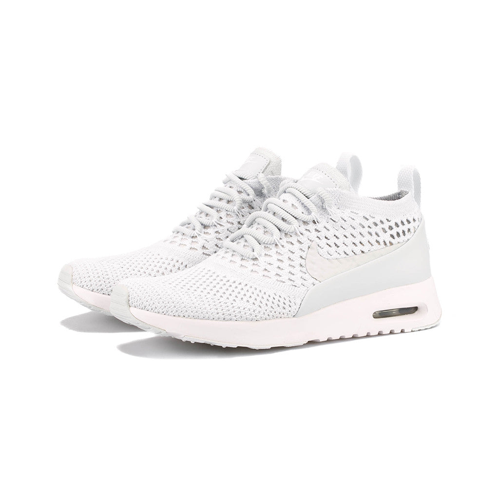 7b79363a97ab Nike - W Air Max Thea Ultra Flyknit (Pure Platinum Pure Platinum) – amongst  few