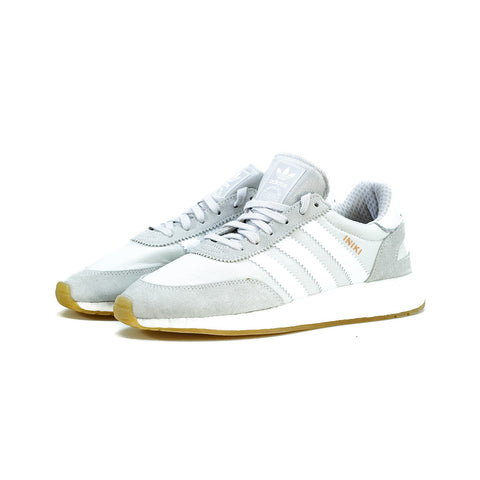 Sold Out adidas Originals - Iniki Runner W (Grey One White) a03184c58