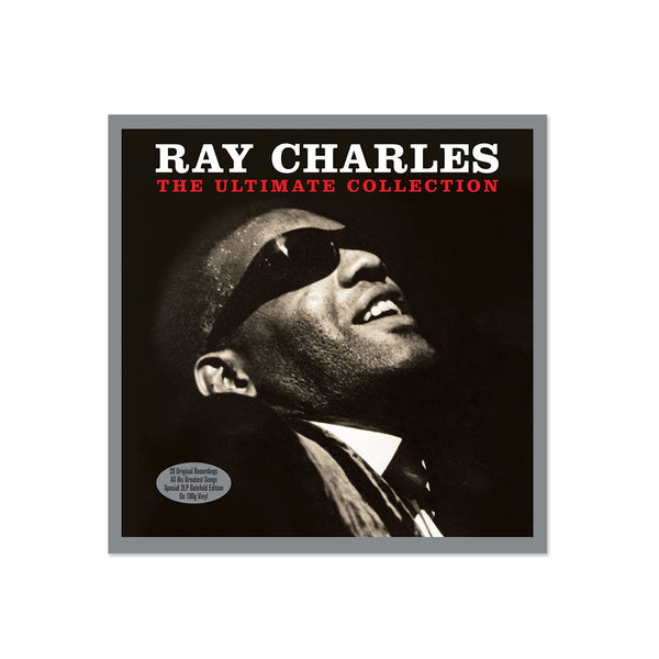 Ray Charles - The Ultimate Collection (LP)