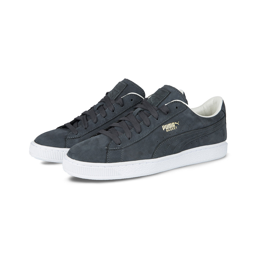 PUMA - Basket Citi Series NBK (Dark Shadow)