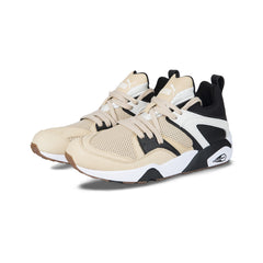 PUMA - Blaze of Glory x Monkey Time (Ivory Cream/Black/Star White)