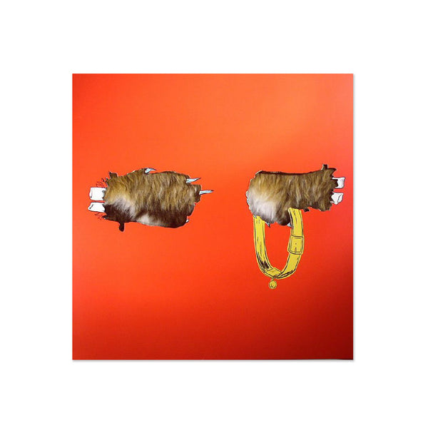 Run The Jewels - Meow The Jewels (LP)