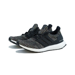 adidas - UltraBOOST (Core Black/Carbon/Ash Silver)