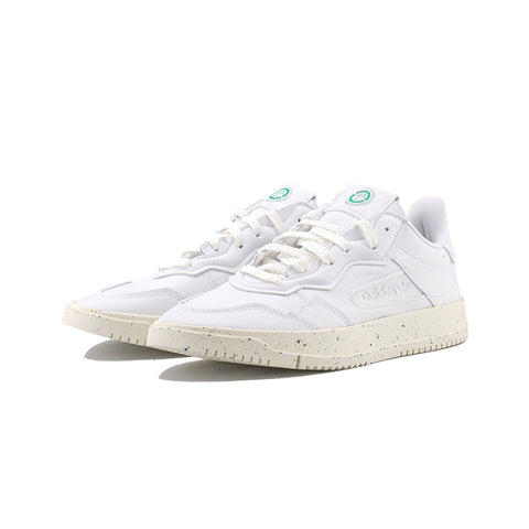 adidas Originals - SC Premiere (FTW White/Off White/Green)