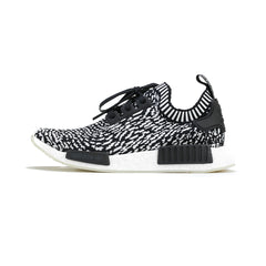 best authentic 6442d 298fe adidas Originals - NMD R1 Primeknit 'Zebra' (Core Black/White)