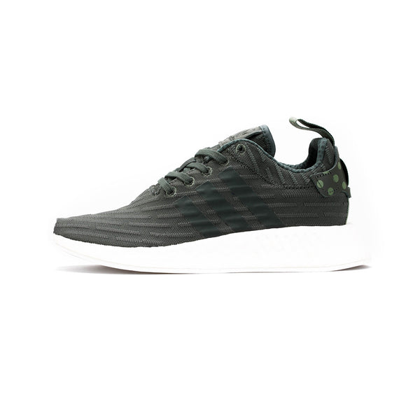 11be7ccf27dc6 adidas Originals - NMD R2 W (Utility Ivy White Trace Green) – amongst few