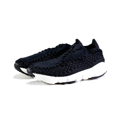 Nike - Air Footscape Woven (Black/Sail)