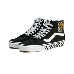 Vans - SK8-Hi Reissue Tiger Check (Black/True)