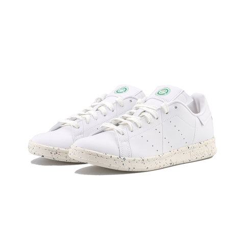 adidas Originals - Stan Smith (Cloud White/Off White/Green)