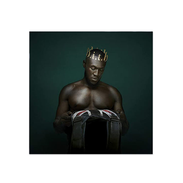 Stormzy - Heavy Is The Head (LP)