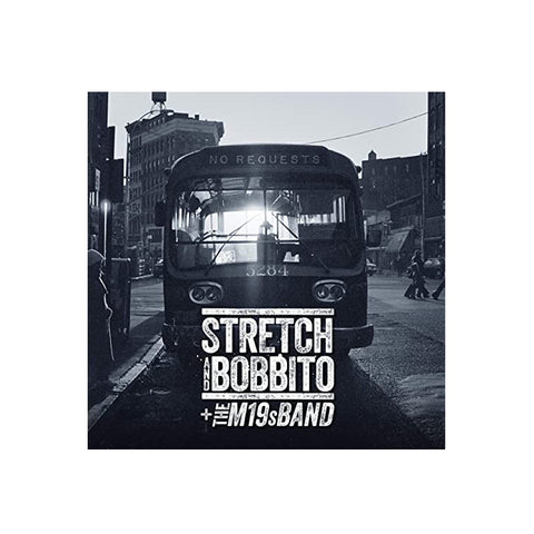 Stretch And Bobbito + The M19s Band - No Requests (LP)