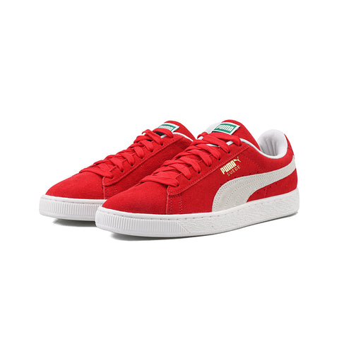 PUMA - Suede Classic+ (Team Regal/Red-White)