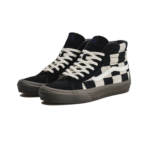 Vans - TH Sk8-Hi LX  (Checkerboard)