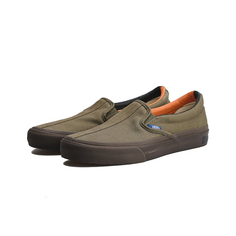 Vans - TH Slip-On 66 LX (Stone Gray)