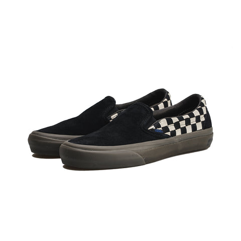 Vans - TH Slip-On LX (Checkerboard)