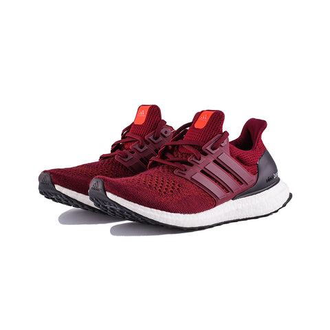 adidas - UltraBOOST LTD (Maroon/Maroon/Core Black)