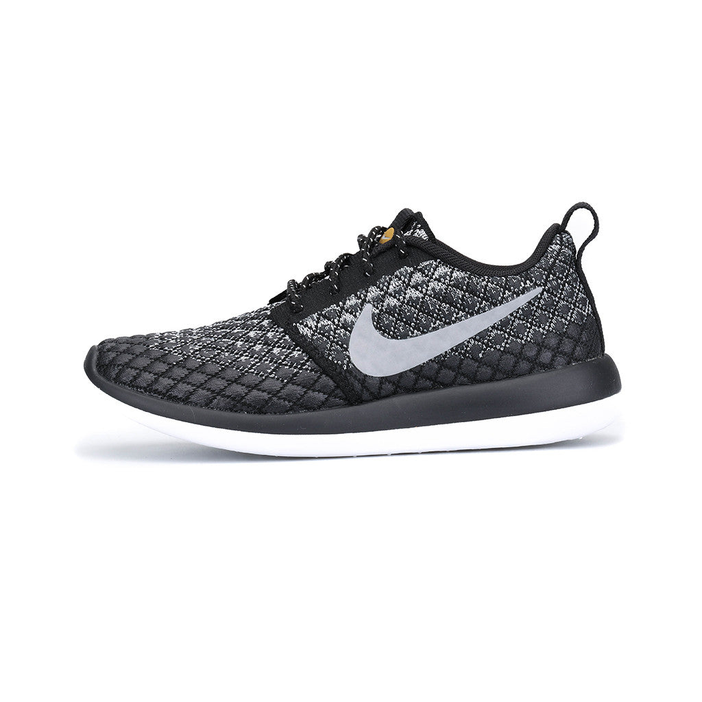 best service 50427 a7b69 Nike - W Roshe Two Flyknit 365 (Wolf Grey Black White Wolf Grey ...