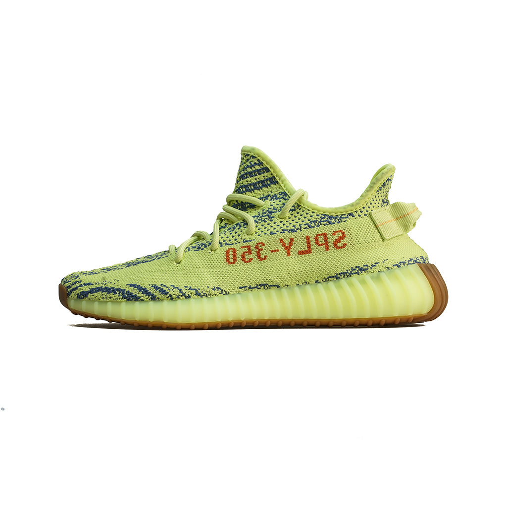 3665c4733 adidas - Yeezy BOOST 350 V2 (Semi Frozen Yellow Raw Steel Red ...