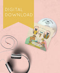 Digital Audiobook (Download)