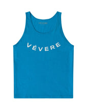 Load image into Gallery viewer, Amalfi Blue Vest - Vevere