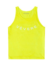 Load image into Gallery viewer, Amalfi Yellow Vest - Vevere