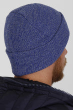 Load image into Gallery viewer, Brescia Blue Beanie Hat - Vevere