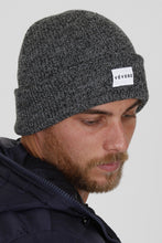 Load image into Gallery viewer, Brescia Grey Beanie Hat - Vevere