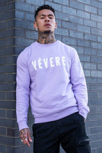 Load image into Gallery viewer, Lilac Sweatshirt