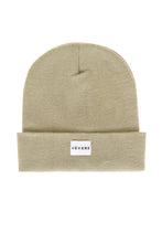 Load image into Gallery viewer, London Khaki Slouch Beanie Hat - Vevere
