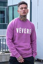 Load image into Gallery viewer, Mauve Sweatshirt
