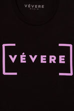 Load image into Gallery viewer, Nero Lilac T-Shirt - Vevere