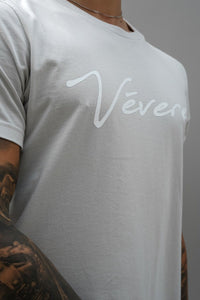 Ischia Silver T-Shirt - Vevere