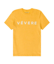 Load image into Gallery viewer, Sorrento Yellow T-Shirt - Vevere