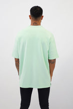 Load image into Gallery viewer, Pastel Green Oversized T-Shirt - Vevere