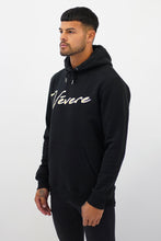 Load image into Gallery viewer, Black & Yellow Tessio Hoodie - Vevere