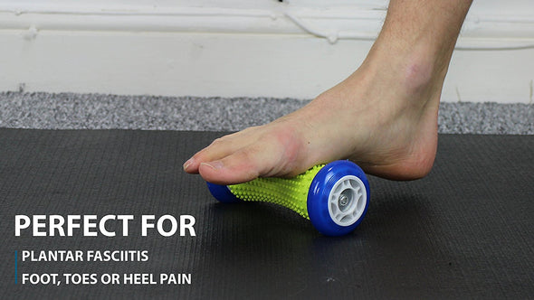 Foot & Hand Massage Roller