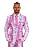 €500 Euro Money Stag Suit - Stag Suits