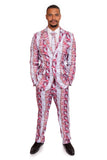 £50 Great British Pound Money Stag Suit - Stag Suits