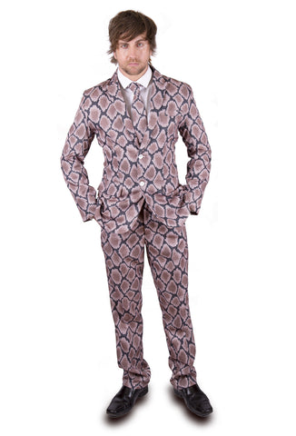 Harlequin Joker Stag Suit