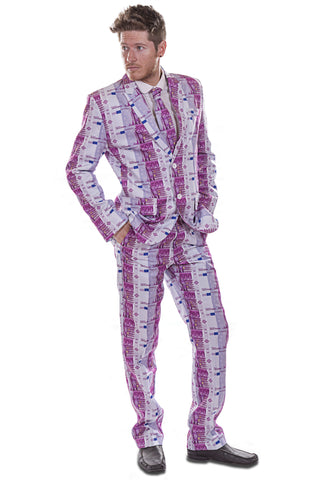 €500 Euro Money Stag Suit