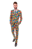 Plastic Brick Stag Suit - Stag Suits