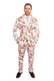 Tropical Summer Holiday Stag Suit - Stag Suits
