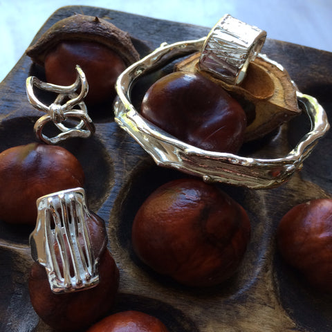 Autumn Conker Accessories