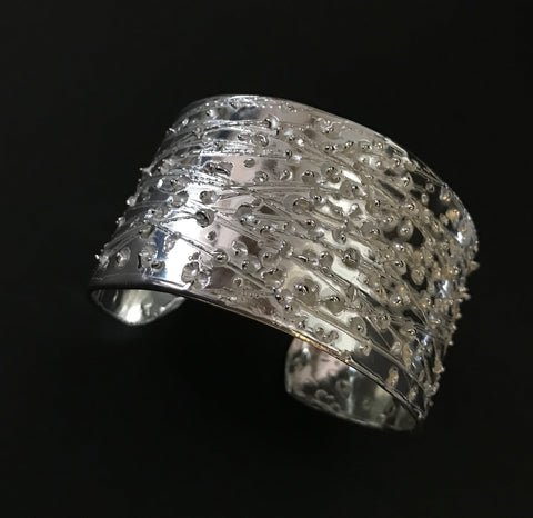 Monsoon Cuff Bangle