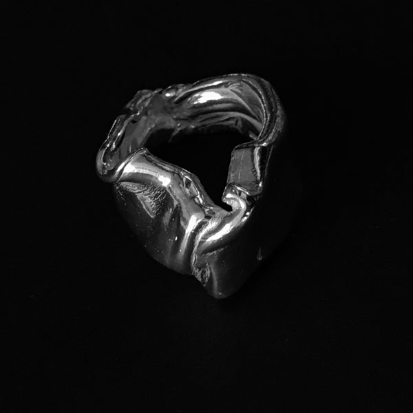 Heavy Metal Ring