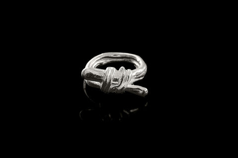 African Fence Tie Ring