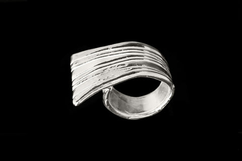 Harvest Overlap Ring
