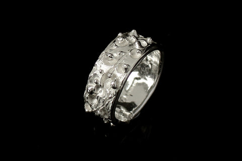 Monsoon Ring Band