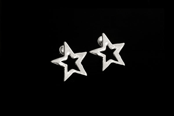Supernova Earrings Stud