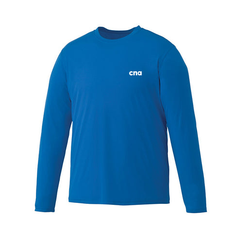 Men's Long Sleeve Tech T-Shirt
